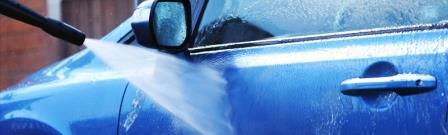 Lava tu coche por dos euros